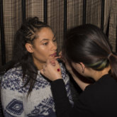 Make up Artist, Paris