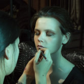 Maquillage film, cinéma